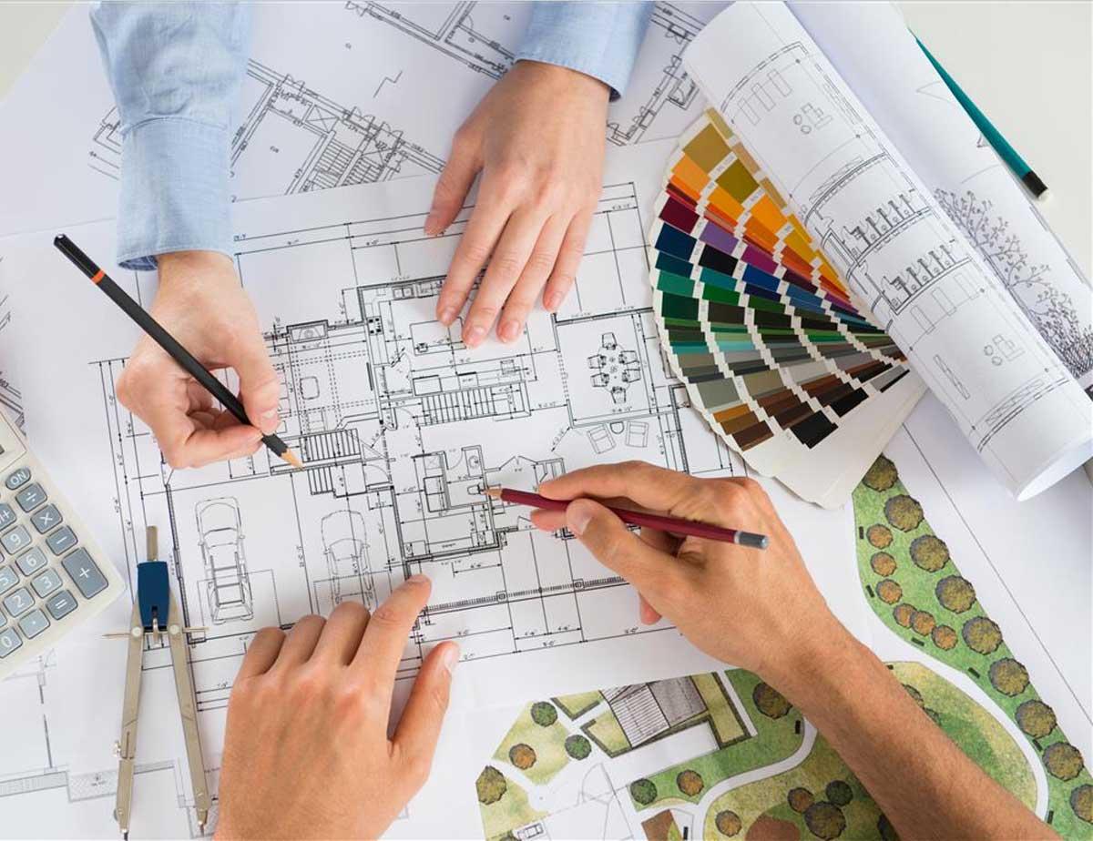 Projekte entwerfen und