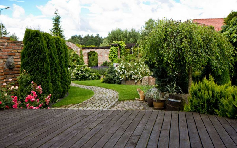 Steingarten - Das Plus im Garten